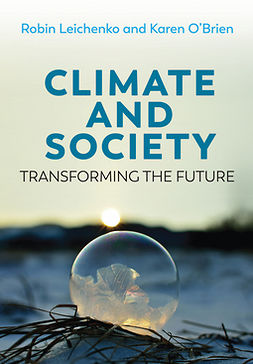 Leichenko, Robin - Climate and Society: Transforming the Future, e-kirja