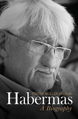 Müller-Doohm, Stefan - Habermas: A Biography, ebook