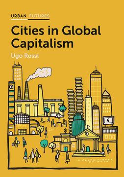 Rossi, Ugo - Cities in Global Capitalism, ebook