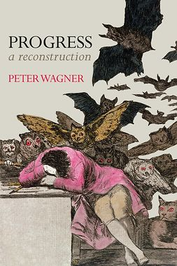 Wagner, Peter - Progress: A Reconstruction, ebook