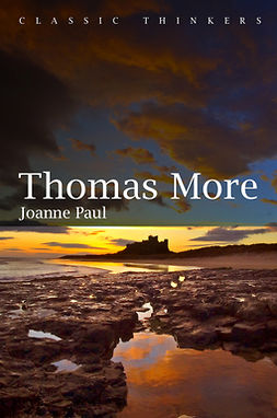 Paul, Joanne - Thomas More, e-bok