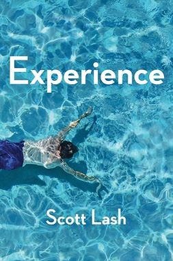 Lash, Scott - Experience: New Foundations for the Human Sciences, ebook