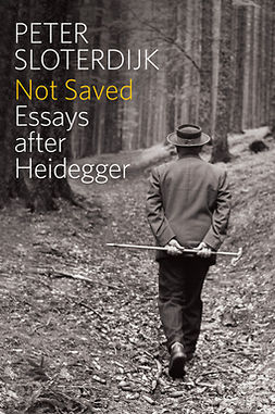Sloterdijk, Peter - Not Saved: Essays After Heidegger, e-bok