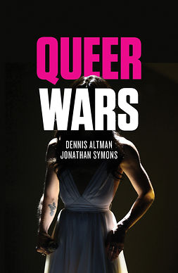 Altman, Dennis - Queer Wars, ebook