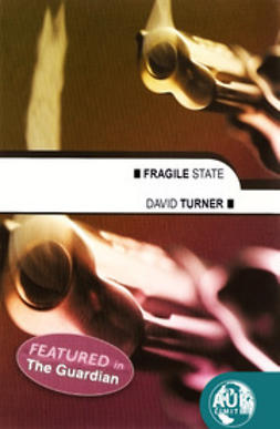 Turner, David - Fragile State, ebook