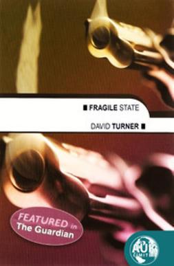 Turner, David - Fragile State, ebook