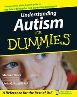Grandin, Temple - Understanding Autism For Dummies, ebook