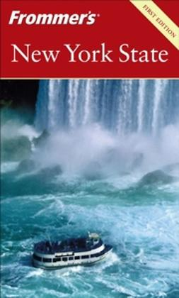 Beattie, Rich - Frommer's New York State: from New York City to Niagara Falls, ebook