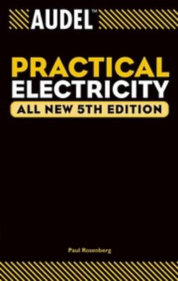 Middleton, Robert Gordon - Audel  Practical Electricity, ebook