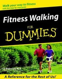 Neporent, Liz - Fitness Walking For Dummies<sup>&#174;</sup>, e-bok