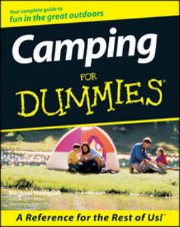 Hodgson, Michael - Camping For Dummies<sup>&#174;</sup>, ebook
