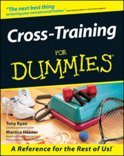 Ryan, Tony - Cross-Training For Dummies, ebook