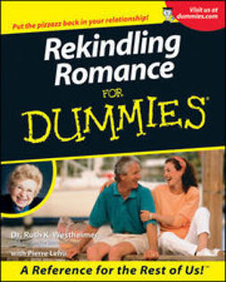 Westheimer, Ruth K. - Rekindling Romance For Dummies, ebook