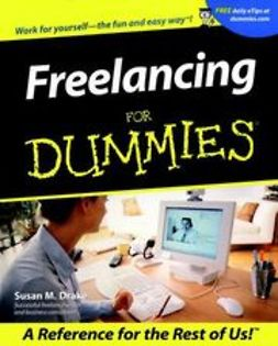 Drake, Susan M. - Freelancing For Dummies, ebook