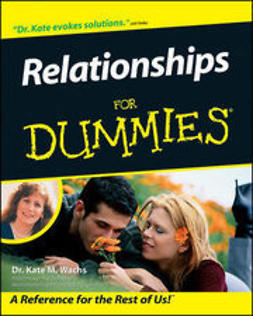 Wachs, Kate M. - Relationships For Dummies, ebook