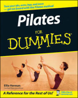 Herman, Ellie - Pilates For Dummies, ebook