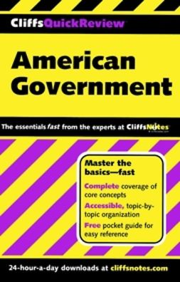 Soifer, Paul - CliffsQuickReview American Government, ebook