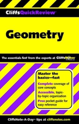 Kohn, Edward - CliffsQuickReview Geometry, ebook