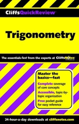 Kay, David A. - CliffsQuickReview Trigonometry, ebook