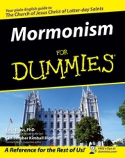 Riess, Jana - Mormonism For Dummies<sup>®</sup>, ebook