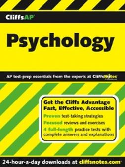 Harris, Lori A. - CliffsAP Psychology, ebook