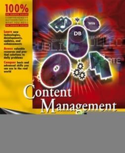 Boiko, Bob - Content Management Bible, ebook