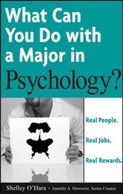 O'Hara, Shelley - Real People. Real Jobs. Real Rewards, ebook