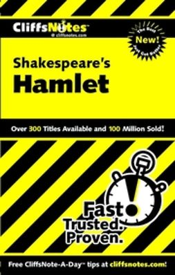 Stockton, Carla Lynn - CliffsNotes on Shakespeare's Hamlet, ebook