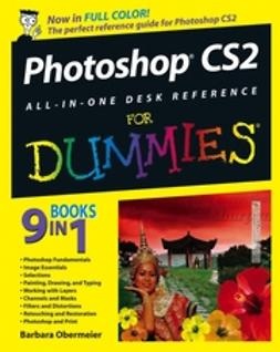 Obermeier, Barbara - Photoshop CS2 All-in-One Desk Reference For Dummies, ebook