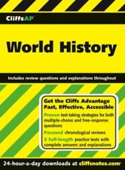 Grayson, Fred N. - CliffsAP World History, e-bok