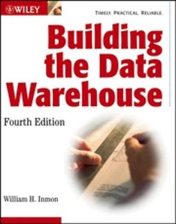 Inmon, W. H. - Building the Data Warehouse, ebook