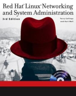 Collings, Terry - Red Hat Linux Networking and System Administration, ebook