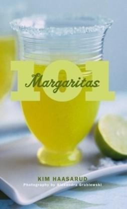Haasarud, Kim - 101 Margaritas, e-bok