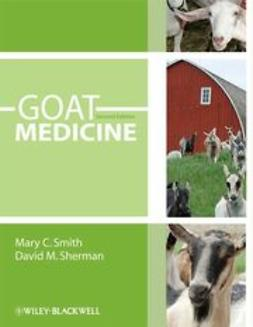 Smith, Mary C. - Goat Medicine, ebook