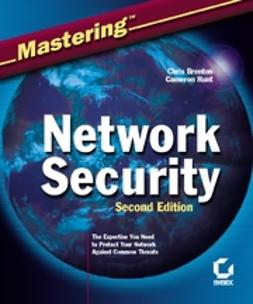 Brenton, Chris - Mastering Network Security, ebook