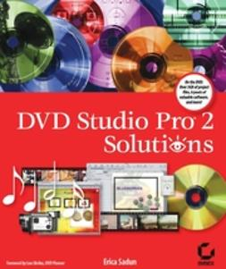 Sadun, Erica - DVD Studio Pro 2 Solutions, ebook