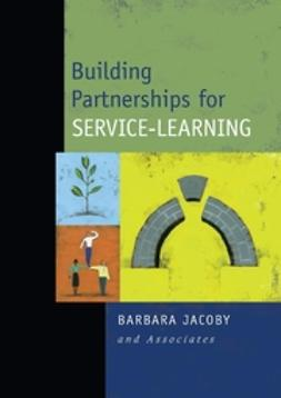 UNKNOWN - Building Partnerships for Service-Learning, ebook
