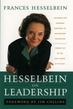 Collins, Jim - Hesselbein on Leadership, ebook