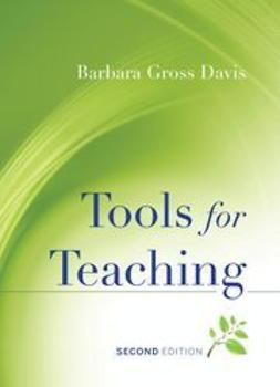 Davis, Barbara Gross - Tools for Teaching, e-kirja