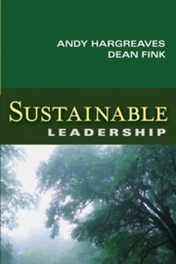 Hargreaves, Andy - Sustainable Leadership, e-bok