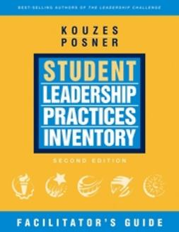 Kouzes, James M. - The Student Leadership Practices Inventory (LPI), ebook