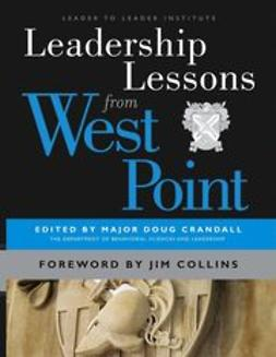 Collins, Jim - Leadership Lessons from West Point, ebook