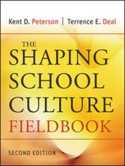Peterson, Kent D. - The Shaping School Culture Fieldbook, e-bok