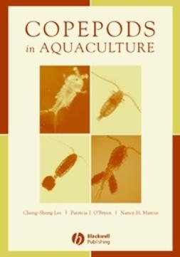Lee, Cheng-Sheng - Copepods in Aquaculture, ebook