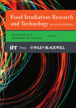 Fan, Xuetong - Food Irradiation Research and Technology, ebook