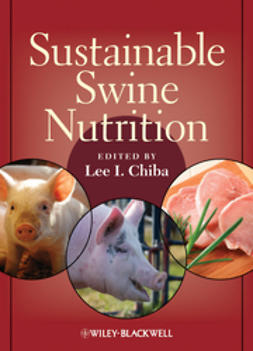Chiba, Lee I. - Sustainable Swine Nutrition, ebook