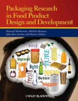 Moskowitz, Howard R. - Packaging Research in Food Product Design and Development, ebook