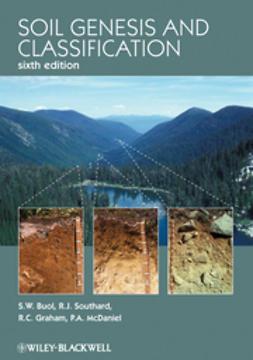 Buol, Stanley W. - Soil Genesis and Classification, e-bok