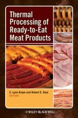 Knipe, C. Lynn - Thermal Processing of Ready-to-Eat Meat Products, ebook