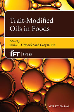 List, Gary R. - Trait-Modified Oils in Foods, ebook
